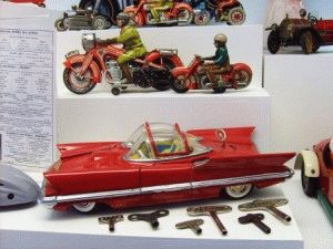Модели автомобилей музей игрушек прага фото