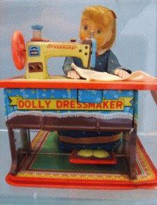 музей игрушек прага экспонат фото