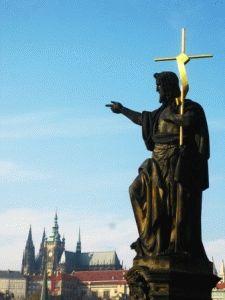 кафедральный собор Святого Вита Прага фото