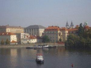 Экскурсии по Влтаве – где купить билет