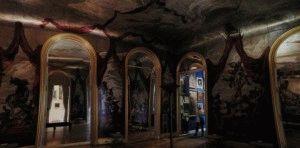 Musee Carnavalet залы музея карнавале в париже фото