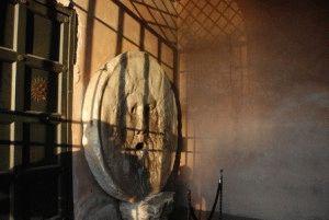 bocca-della-verita портик церкви фото