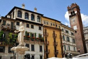 Верона Италия фото