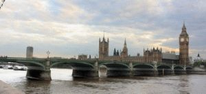Westminster Bridge London Вестминстерский мост Лондон фото