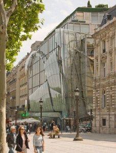 елисейские поля париж магазины фото