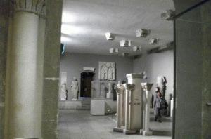Адрес Музей Средневековья Париж