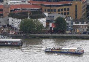 Адрес Театра Глобус в Лондоне