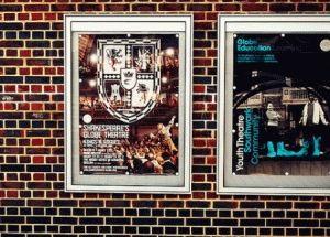 театр шекспир глобус лондон фото