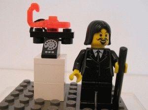 телефон лобстер Вселенная Дали фото