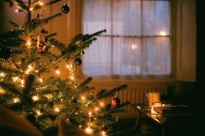 лондон рождество дома фото