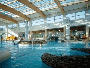 аквапарк Сопот Польша фото