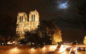 Париж в октябре погода  праздники, прогулки фото
