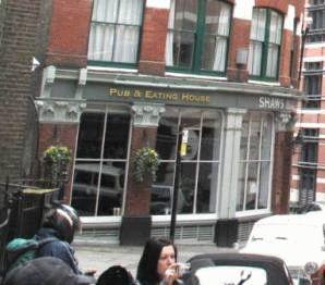 Где поесть в Лондоне с детьми фото