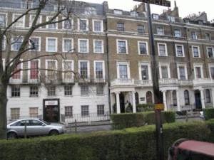 Какой выбрать отель в Лондоне фото