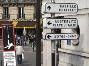 Округ Парижа достопримечательности фото