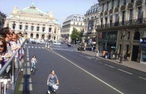 Гранд Опера 9 округ парижа фото