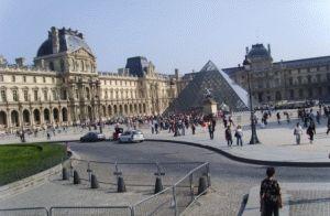 Дни национального достояния в Париже