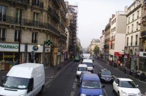 Погода в Париже в сентябре фото