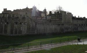 Тауэр в Лондоне Tower of London экскурсия с детьми
