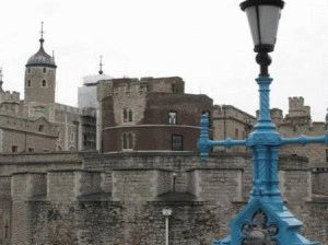 Tower of London – официальная информация