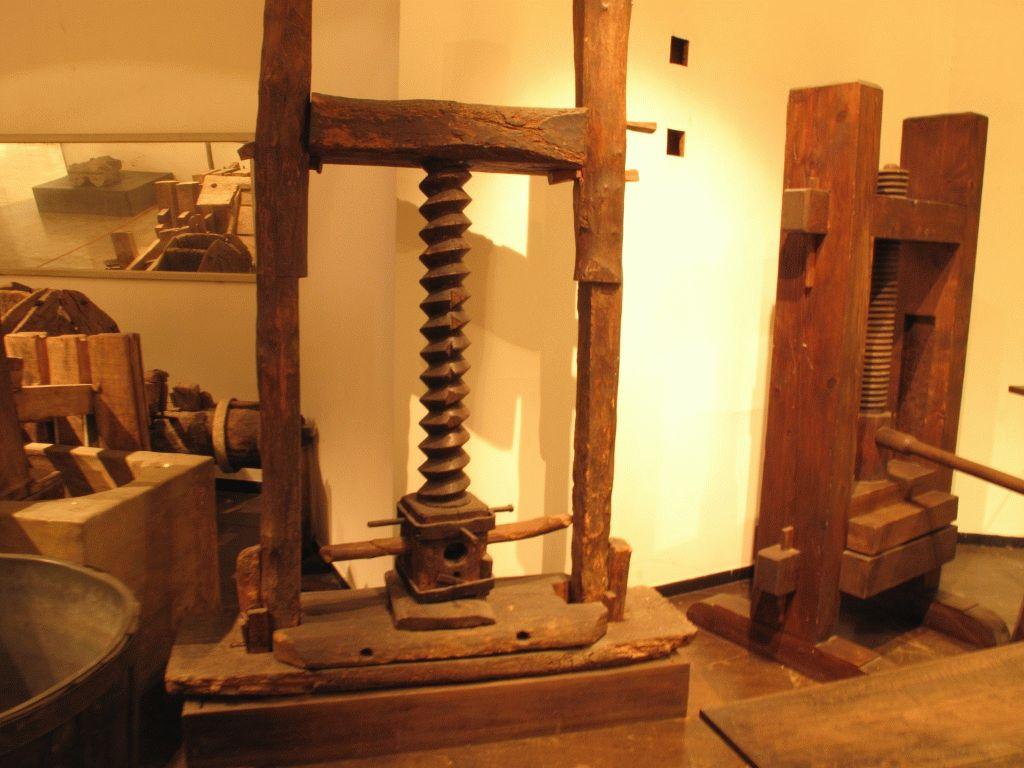 милан музей науки техники фото