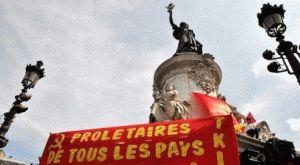 Париж в мае – праздники, фестивали, погода фото