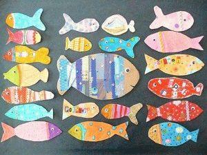 1 апреля апрельская рыба фото