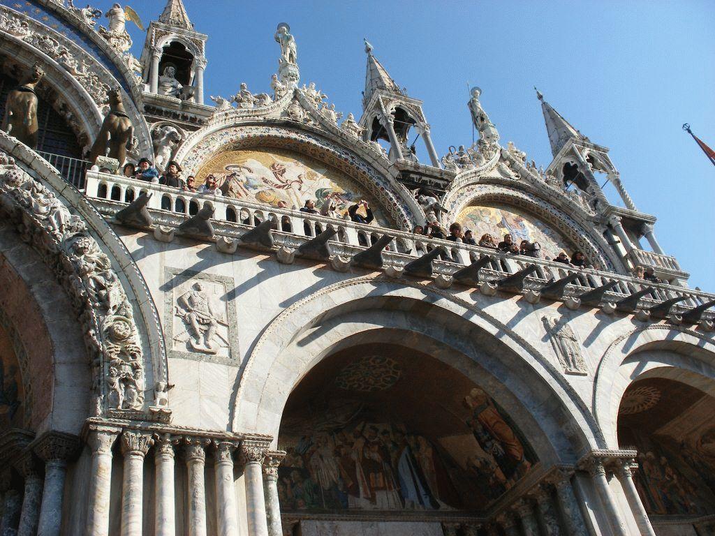 Венецианский фото