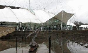 Музей Наша динамичная планета Эдинбург фото