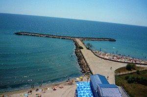 румынский курорт Мангалия фото