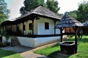 музей Астра в Румынии фото