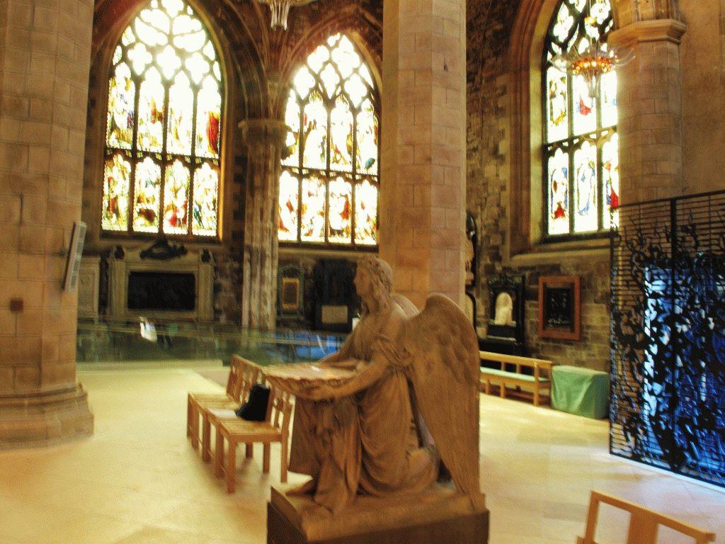 церковь эдинбург фотографии