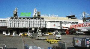 аэропорт лиссабон фото