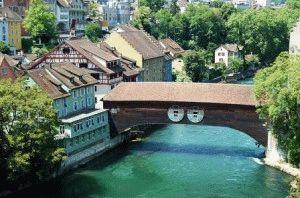Баден Швейцария достопримечательности фото
