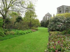 королевский сад Ходируд фото