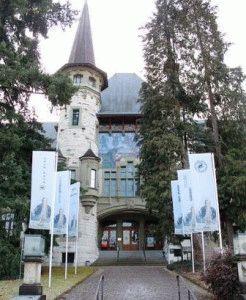 Исторический музей берн фото