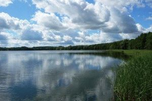 Мазурия отдых на Мазурских озерах с детьми в Польше фото