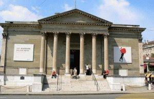 музей Рат Женева фото