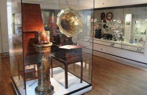 зал национального музея шотландии фото