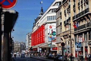Париж в марте погода, мероприятия, каникулы фото