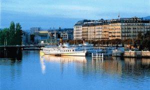 Достопримечательности Женевы, Швейцария фото