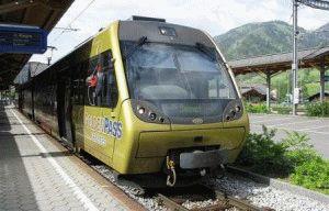 панорамный поезд золотой перевал фото