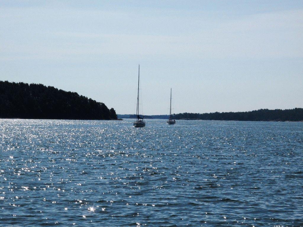 балтийское море Финляндия фото