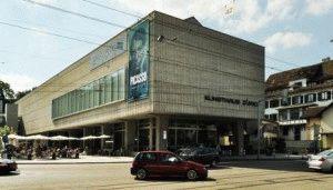 Kunsthaus Zurich фото