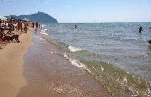 Тирренское море Сабаудия фото