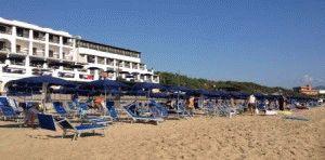 Отель Le Dune Сабаудия фото