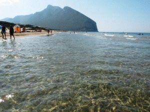 отдых на Тирренском море с детьми фото