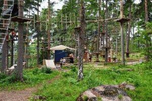 Флоупарк Финляндия фото