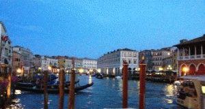 когда ехать в венецию фото