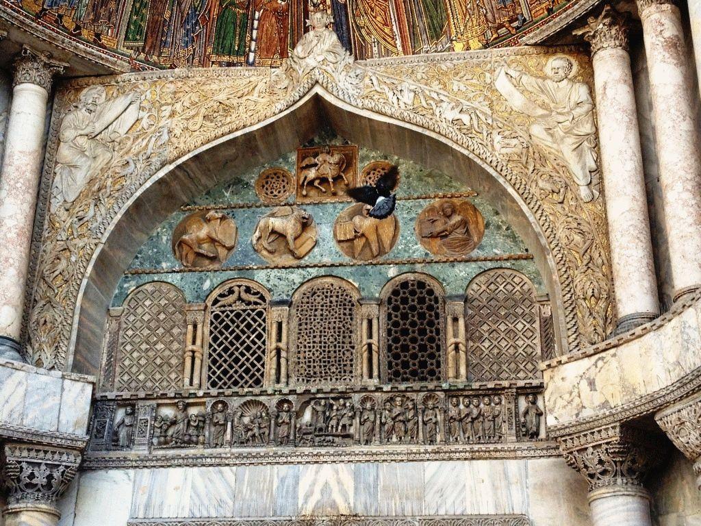 собор св Марка венеция фото